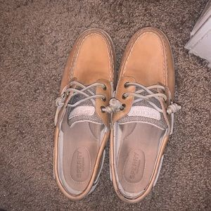 Women's sperrys